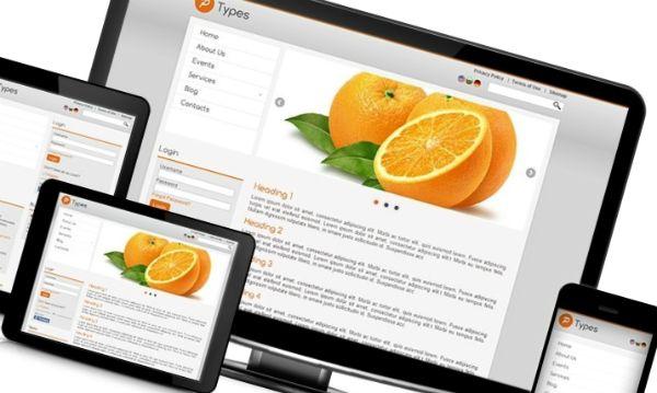 Адаптивный дизайн на сайте - использовать или нет?