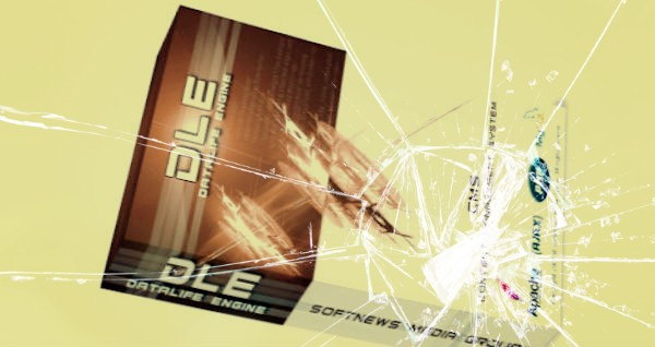 Скрытое перенаправление на DLE