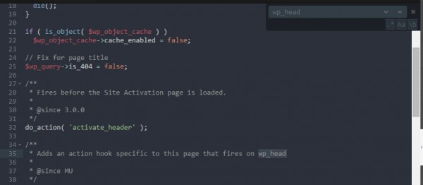 Poisk-koda-vnutri-dokumenta