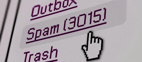 spam-e-mail