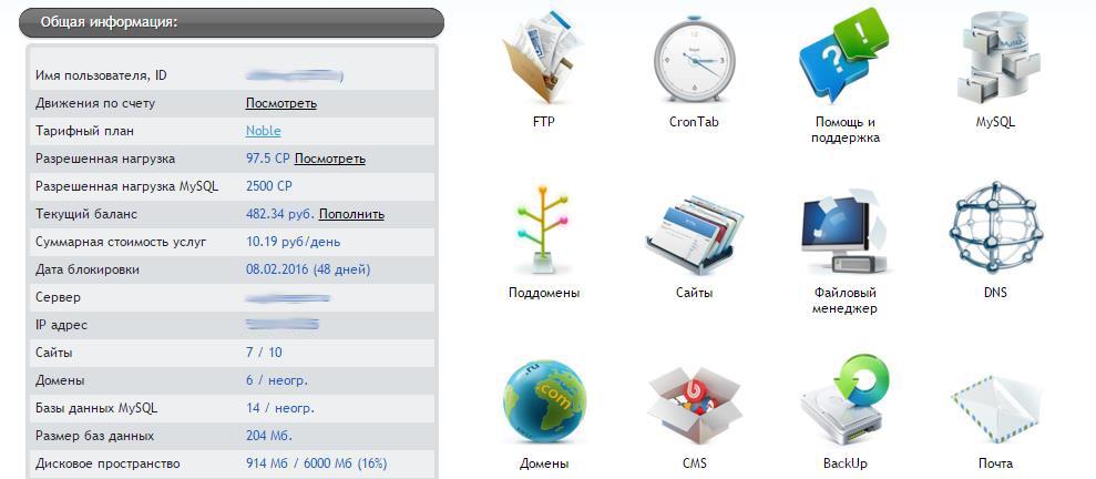 как выбрать хостинг для сайта на wordpress