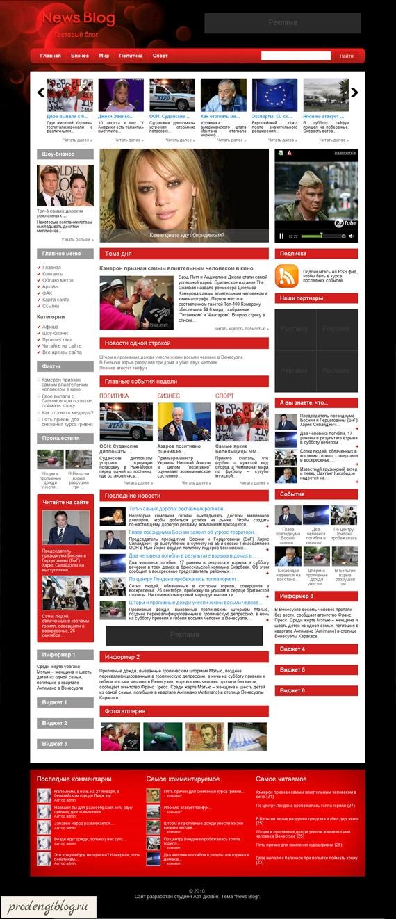 NewsBlog