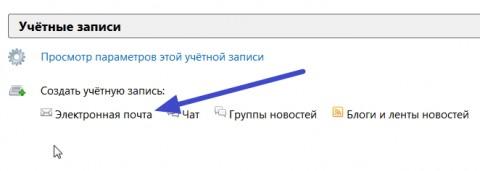 e-mail-programma