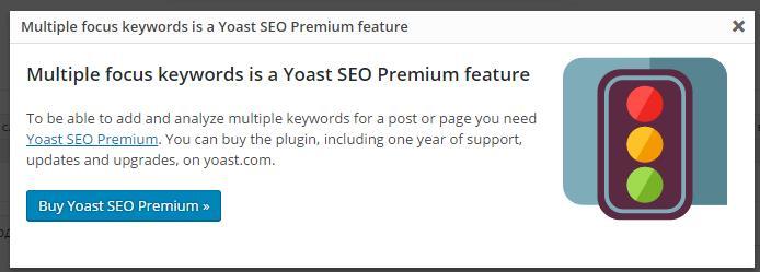 yoast premium