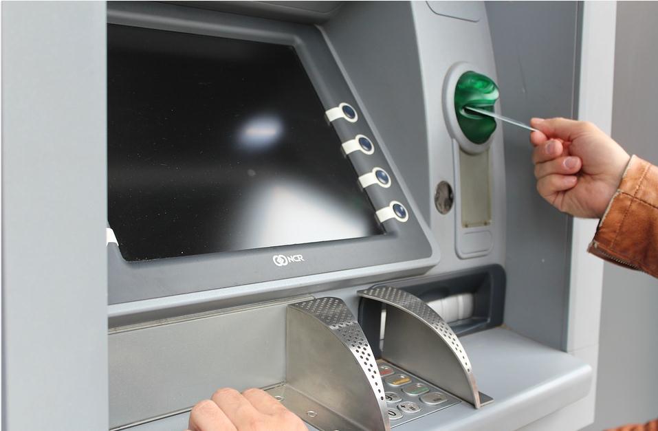 оплатить штраф гибдд через банкомат сбербанка